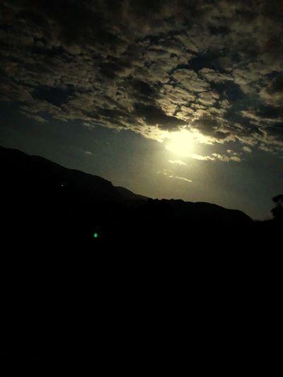 Moon Light 🌕