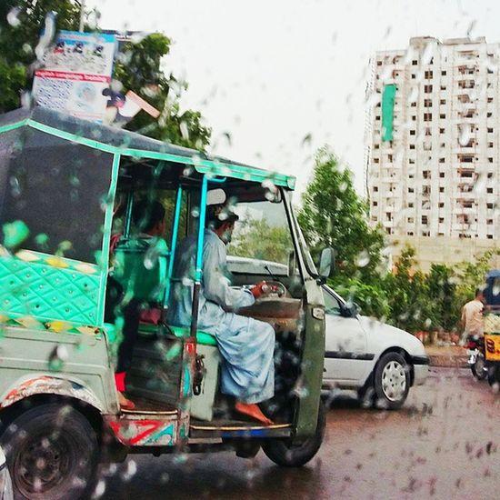 Karachi rains Karachi Pakistan Aimanadeel Streetphotography Photographerslifeforme Rain Raining RainyDay Pouring RainyDays Water Clouds Cloudy Photooftheday Puddle Umbrella Instagood Gloomy Rainyweather Rainydayz Splash Downpour Instarain