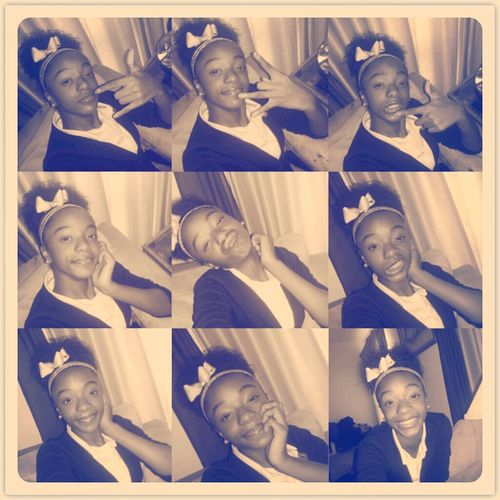 Shawty Had A GREAT DAY Today!!!!:)!!
