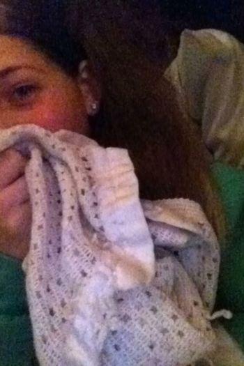 bedtime:) Bedtime Blanket Bedhair Cute