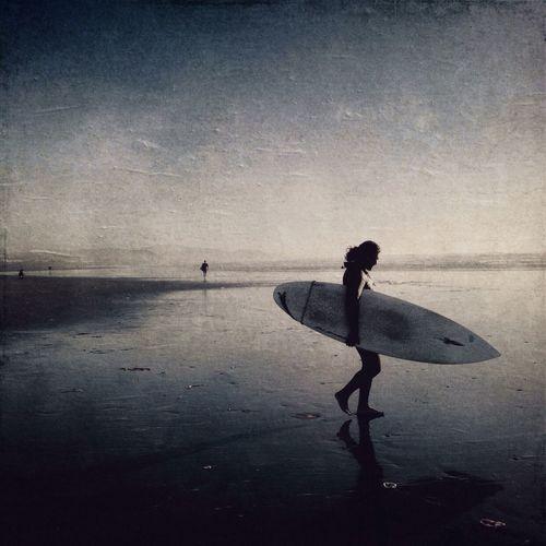 Surfers No.59 The Traveler - 2015 EyeEm Awards