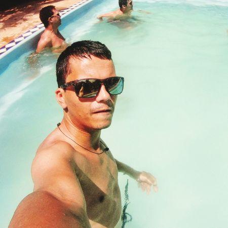 Pool Pool Selfportrait Brasil
