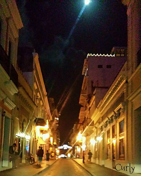 Last night, walking in Old San Juan. New account my friends. Streamzoofamily Historical Place Noedit #nofilter Taking Pictures First Eyeem Photo
