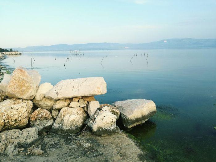 Lago di Varano,
