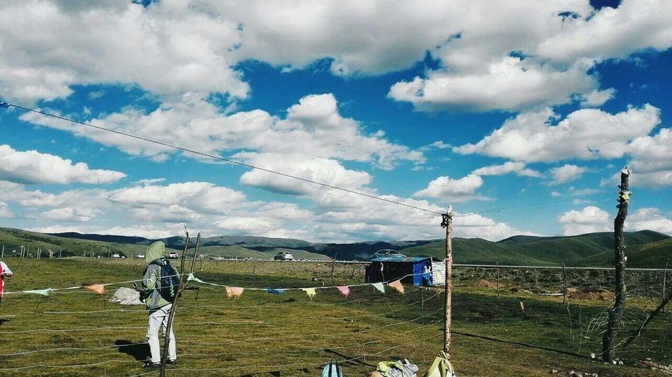 Soccer Sport Cloud - Sky Sky Outdoors Mountain Day