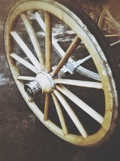 Photography At Burgazada Wheels Phaeton