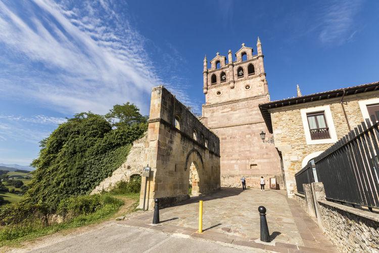 San Vicente de