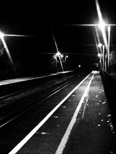 Checking in at Syon Lane Railway Station (SYL) Checking In