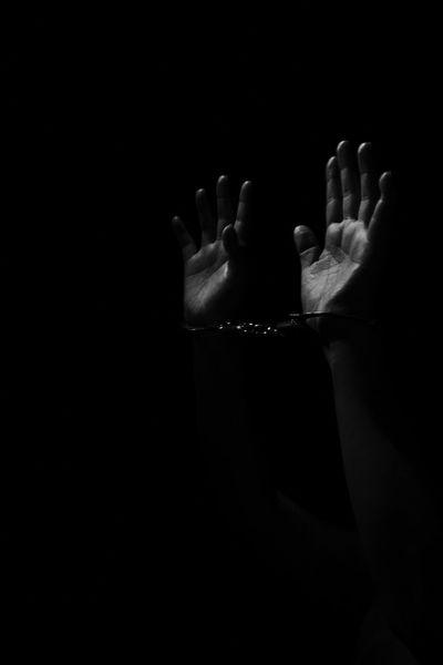 Limiti Limiti Blackandwhite Blackandwhite Photography Portrait Bw Maiunsentimento Maiunviso Diciamostopagliabusi Umani Loneliness