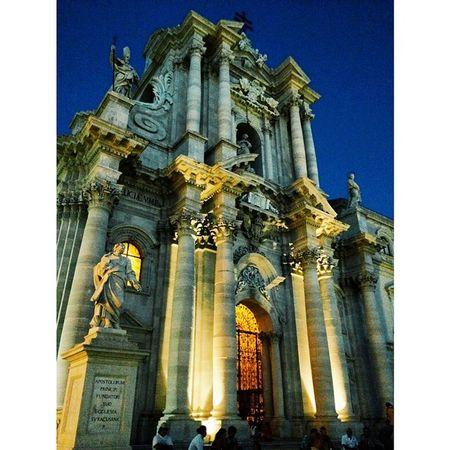 Il barocco e Ortigia