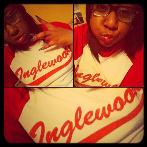 INGLEWOOD, CA BREED !