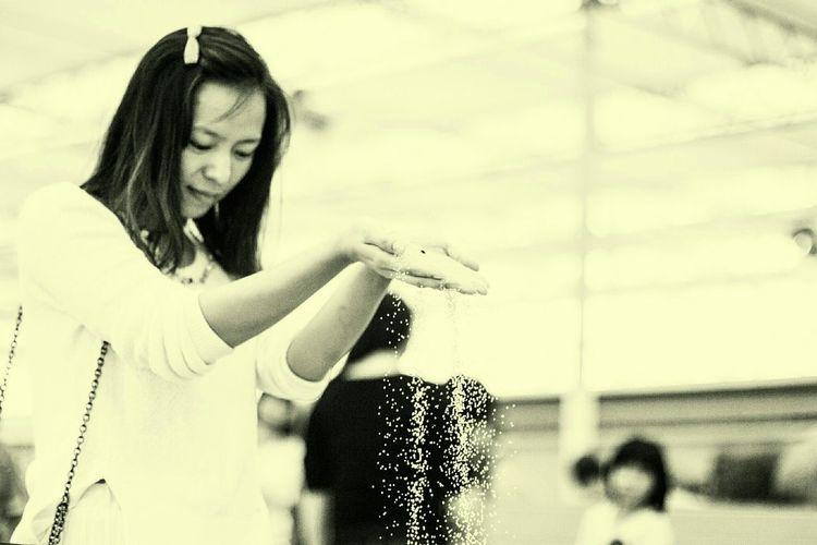 摄影 人像 佳能 Portrait Photography Large Aperture The Beauty Canon Mood Black And White