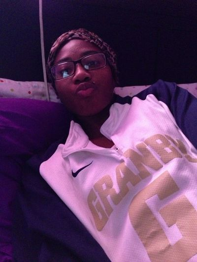 ugly , chillen with tee jacket on