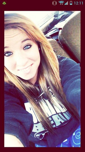 At times, all you can do is smile..(: