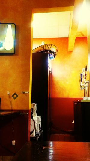 Viva Mexico Draft Beer Restaurant Scene Indoors  Stage - Performance Space No People Stage Light Day