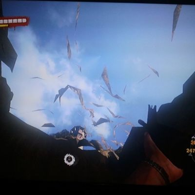 Glitch on dead island im in the mountain xD meh and @ann_likes_whore_eggs. DeadIsland Glitch Lawl Adventuring
