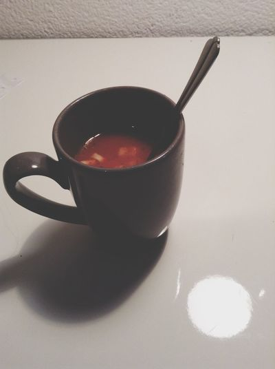 Cup A Soup Tomatoes Lovelovelove Warm