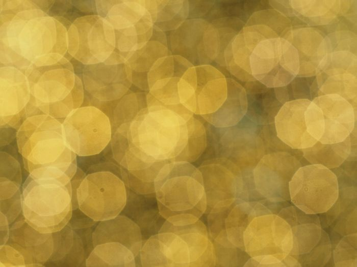Backgrounds Pattern Abstract Defocused Yellow Circle Geometric Shape Illuminated Gold Colored Glowing Spotted Decoration No People Light - Natural Phenomenon Textured  Vibrant Color Full Frame Shape Large Group Of Objects Gold Textured Effect Abstract Backgrounds Lens Flare Light Bright