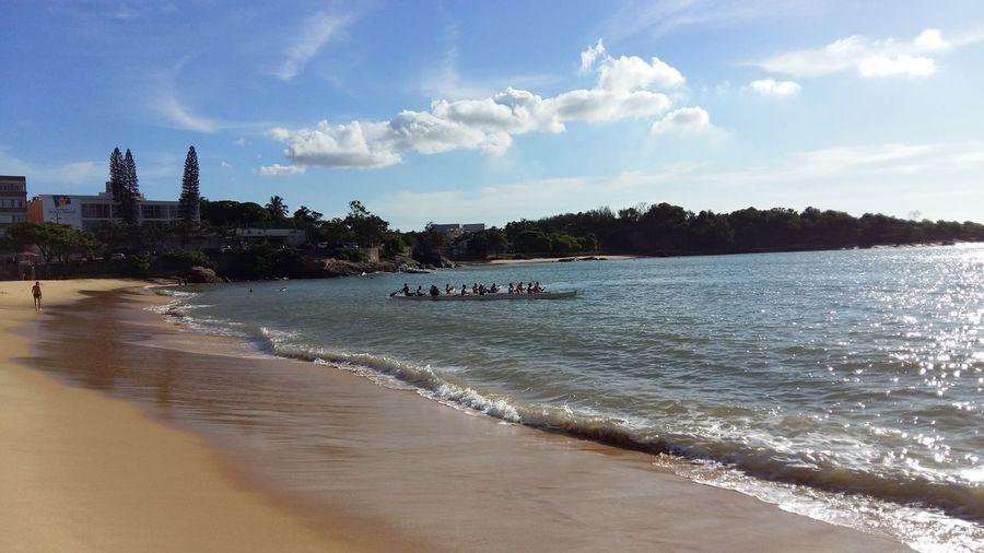 Praia da Costa ES
