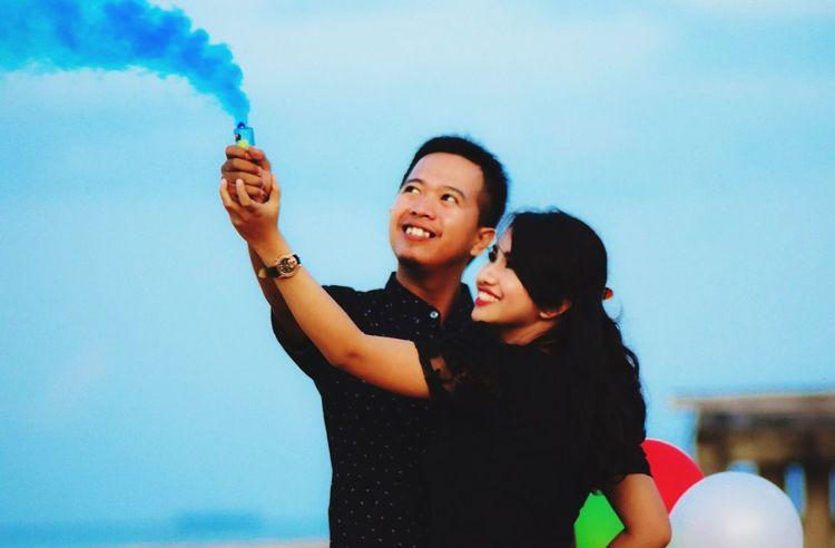 Love ♥ Couples❤❤❤ Prewedding_indonesia Preweddingphotography Preweddingphotographer Preweddingphoto Preweddingshoot Romantic Couple