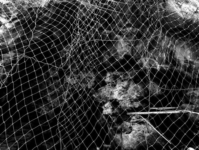 Caged... Net Creativity Urban Playground Abstract Street Photography Forms And Shapes Getting Inspired Pattern Be Brave Summer In The City