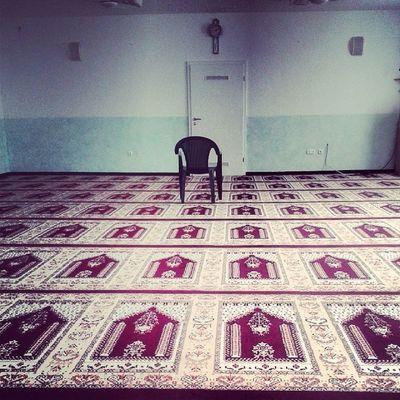 Das Gebet führt dich auf den rechten Weg ♥ Islam Ahmadiyya Liebe_f ür_Alle_Hass_für_keine Moschee Gebet