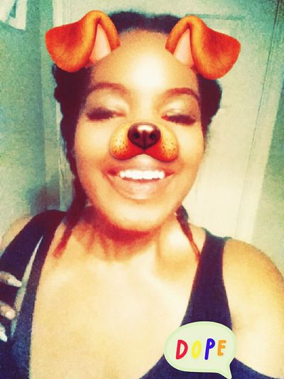 hey ruff ruff..puppy dog eyes got the cutest Swag Reni Oshun Smile ✌ Tumblrgirl Babe Cute♡ Mumblr Exotic Dope♡ Gorgeous Milf🙌 Summer ☀ Beautiful Instalike Instagood Beauty Baddie ❤ Woman Model Ig Snapchat Pretty♡ AYFFLUENTLYDOPE Selfie ✌