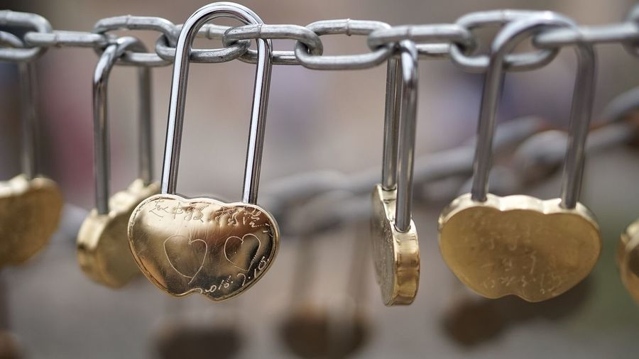 What would you do if you weren't afraid? Chained Love Heart Hello World Chained Heart Eye4photography  Taking Photos EyeEm Gallery EyeEm Best Shots Travel Photography See The World Through My Eyes That Kinda Mood That Kinda Feeling Travel Love Check This Out BEIJING北京CHINA中国BEAUTY