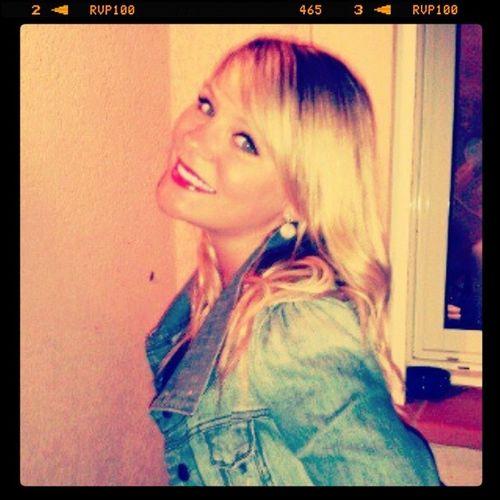 Vivement De Revenir Au blond remember
