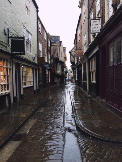 The Street Photographer - 2017 EyeEm Awards Outdoors The Way Forward Street Wet
