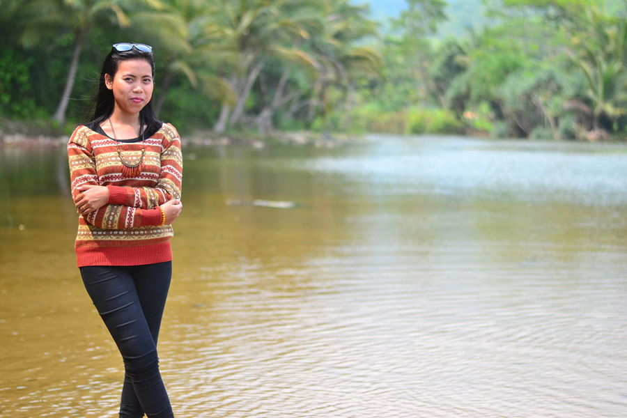 EyeEm Indonesia INDONESIA Model My Friend Nikon Nikon D3100 Ponorogo