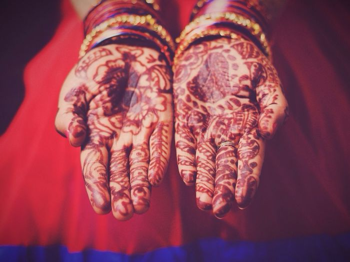 Karwachauth Mehndi Hina Art I LOVE PHOTOGRAPHY