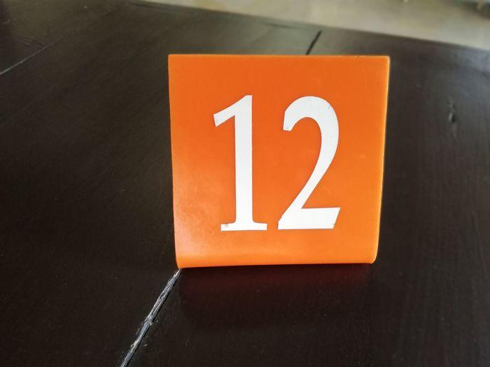 Label EyeEm Selects City Close-up Orange Color Directional Sign Information Information Sign Information Symbol Number Signboard