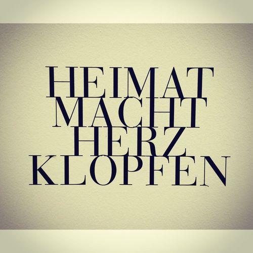 Heimat Berlin Mein Berlin Zuhause Deutschland Herzklopfen Ausstellung Kunst Art Fotografie