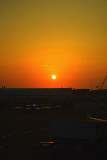 Sunset Orange Color Transportation Airport Airplane Travel Sun Airport Runway Mode Of Transport Sky No People Air Vehicle Commercial Airplane Outdoors Silhouette Scenics Travel Destinations Nature Beauty In Nature Aerospace Industry Sunset_collection Sunset Silhouettes sunset #sun #clouds #skylovers #sky #nature #beautifulinnature #naturalbeauty photography landscape Sunrise sunset #sun #clouds #skylovers #sky #nature #beautifulinnature #naturalbeauty photography landscape