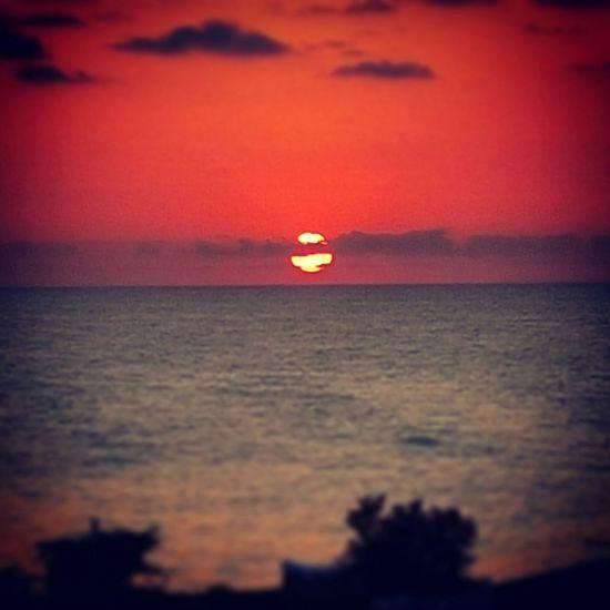 Sunset_collection Sunset Blacksea Sunlight Reflection Redsunset Redsunlight Redsun Saklimedia