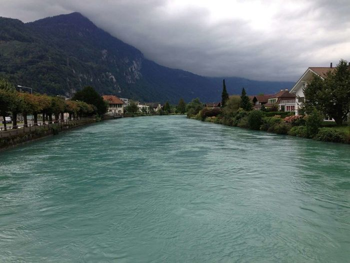 #interlaken #swiss #travil #😍