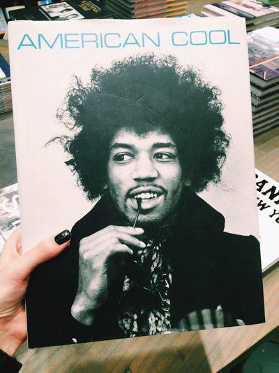Portrait Of America Urban Outfitters Jimihendrix Hendrix Cool Coolness Book Books American America