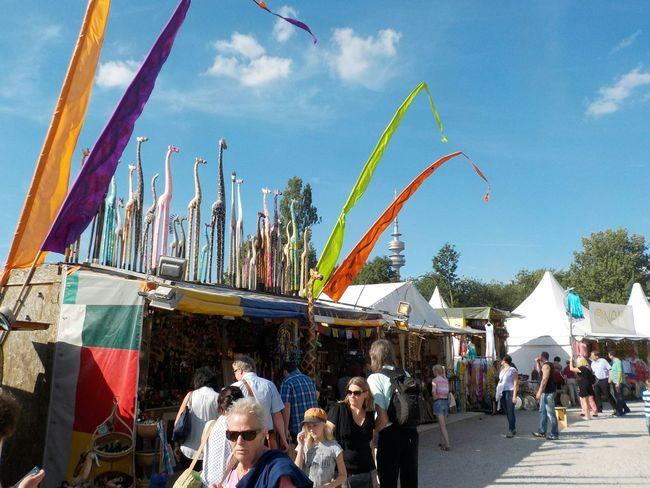 Tollwood summer festival 2015 Taking Photos Check This Out Relaxing Enjoying Life Sunshine Tollwood Urban Life