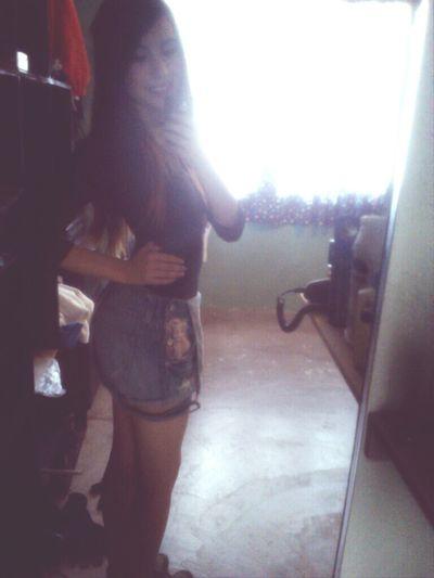 ♡ Coqueta Hair Girl Sonrisa