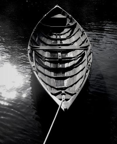Blackandwhite Waterfront Gone Sailing Royal Wedding