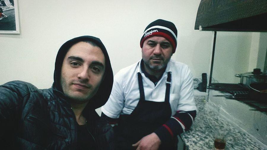 Memet Abi Kinh Of Kebab Adamın Kazandibi