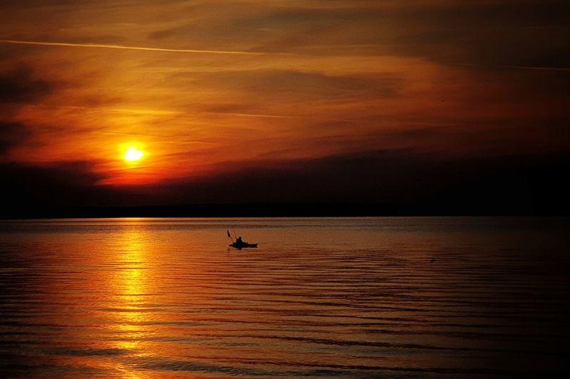 Lakeview Lake