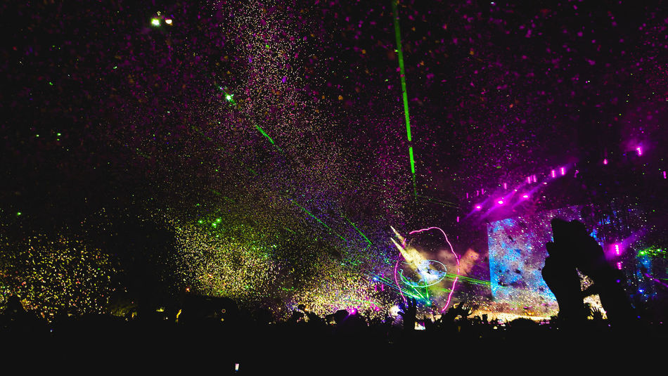 Coldplay @ manila, PH. 2017. A Head Full Of Dreams Music People Watching Arts Culture And Entertainment Audience Celebration Coldplay Colorful Concert Enjoyment Event Excitement Fun Large Group Of People Leisure Activity Lifestyles Light And Shadow Men Multi Colored Music Music Festival Performance Popular Music Concert Real People Silhouette