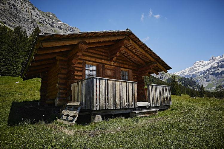 Alp Hut