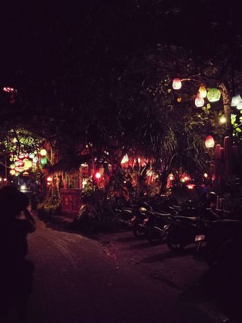 In The Heat Of The Night Balinese Life Indonesian Photographers Collection Vibrantlife In Love With This Place No Stress No Worries Tropical Climate Tropical Paradise Beauty In Nature Scooters Love ♥ HuaweiP9