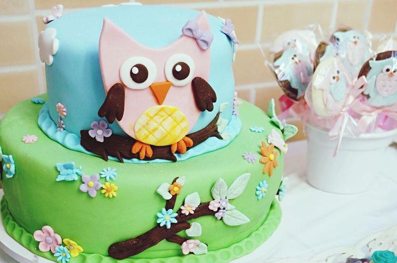 From yesterday... Foto minha, bolo da sogrinha... 👏🏻📷😋 Check This Out Taking Photos Birthday Cake Coruja Party Time