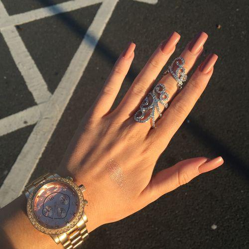 22.08.15 Nails Newnails Jewellery Eyeshadow Luxury Luxurylifestyle