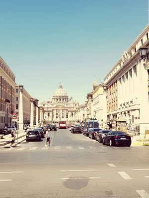 Day Outdoors Travel Destinations City Vacations City EyeEm Selects Moving Around Rome
