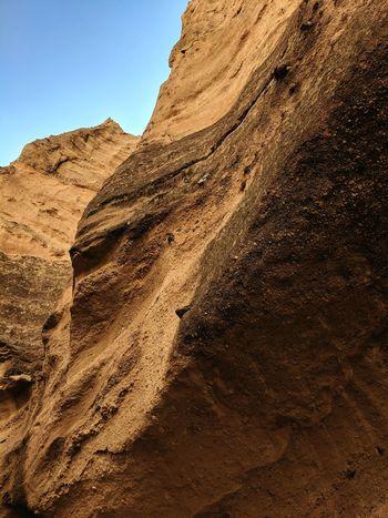 EyeEm Selects Sand Desert Sand Dune Arid Climate Nature Landscape Extreme Terrain Outdoors No People Travel Destinations